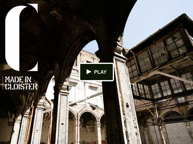 MADE IN CLOISTER by Mag London on Kickstarter