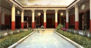 A Ercolano full immersion virtuale nelle antiche città sepolte dal Vesuvio. Arriva il MAV 3.0