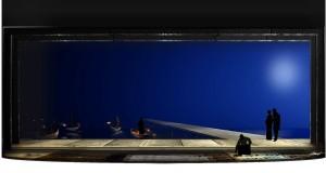 Al Teatro Petruzzelli di Bari va in scena Madama Butterfly di Giacomo Puccini