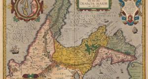 Il Sud al tempo della Magna Grecia e dei Romani