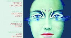 Ai nastri di partenza il 39° Festival della Valle d'Itria. Appuntamenti anche a Cisternino e a Matera