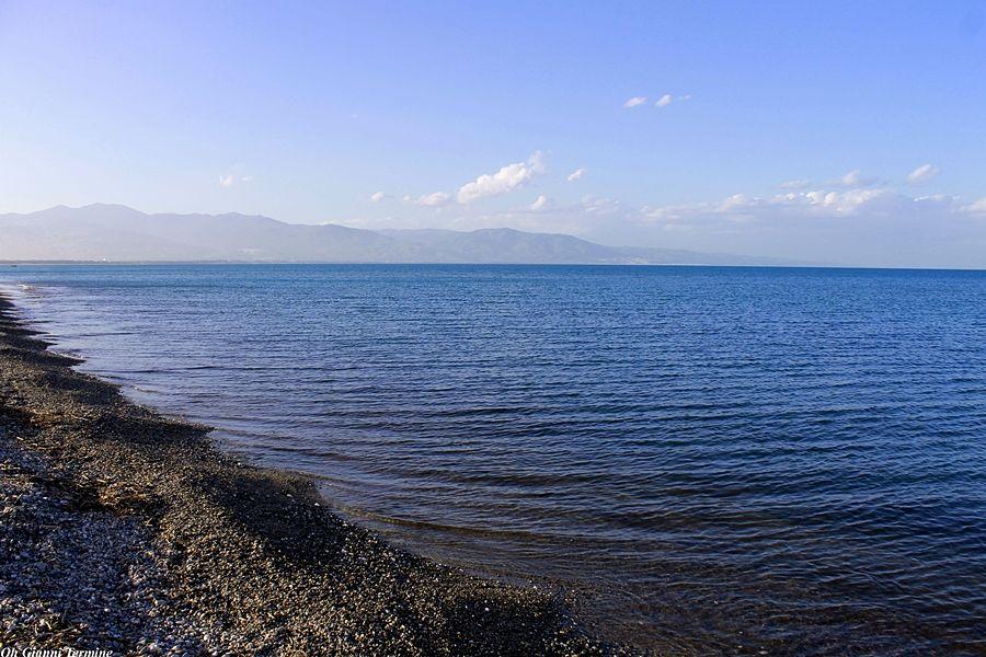 Calabria - Il Mar Jonio a Sibari (Cs) - Ph. Gianni Termine per Racconta il tuo Sud