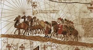 Marco Polo in Cina? Ma chi lo ha mai visto! All'Archeobar di Napoli Daniele Petrella spiega perchè il veneziano non arrivò mai nel Celeste Impero