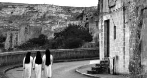 Passi mistici a Matera, di Francesco La Centra