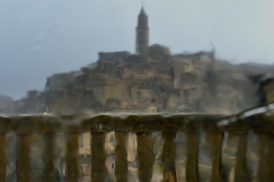 Matera - © Angela Capurso - FdS: courtesy dell'Autrice