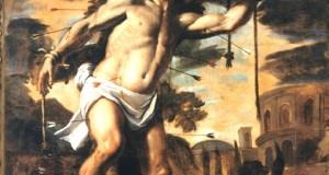 L'arte di Mattia Preti attraverso 4 tele dedicate a San Sebastiano. Mostra a Crotone e Reggio