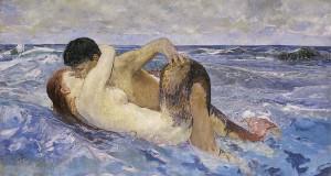 La Sirena, il magico racconto di Giuseppe Tomasi di Lampedusa