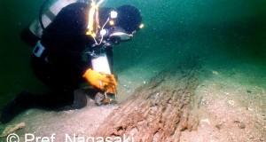L'INTERVISTA | Riemergono in Giappone i resti della flotta di Kublai Khan. Il determinante contributo dell'archeologo napoletano Daniele Petrella