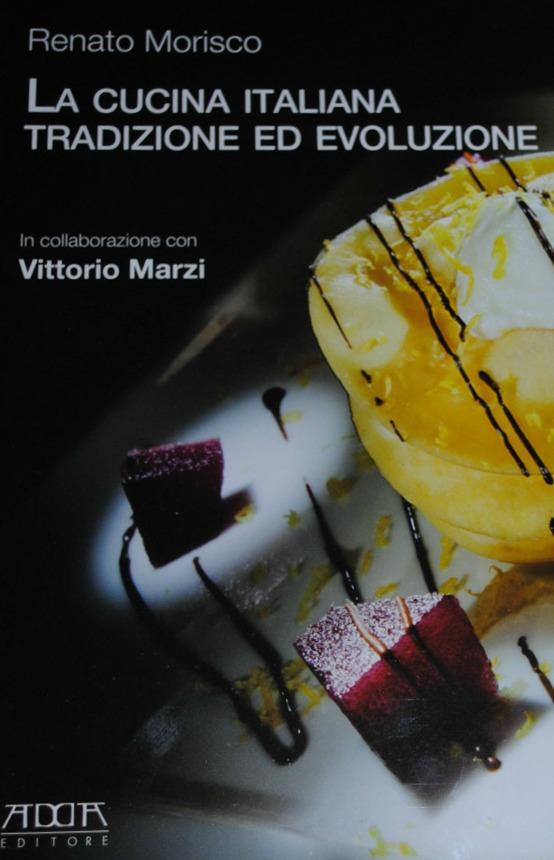 La copertina del volume di Renato Morisco