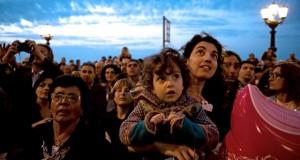 San Nicola di Bari: la festa, i volti, le emozioni, negli scatti di Nicola Vigilanti
