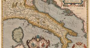 Antiche popolazioni del Sud Italia
