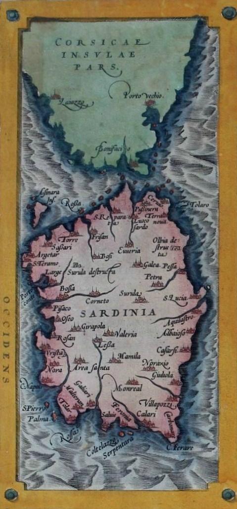 Ortelius_Sardegna