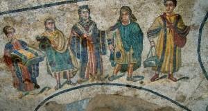 Prossimamente in mostra a Piazza Armerina i reperti inediti provenienti dalla Villa romana del Casale