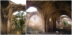 A Foggia la Masseria Pantano e il Villaggio Neolitico lasciati al degrado e assediati dal cemento