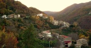 Il lillipuziano e magico borgo calabrese di Pantanolungo