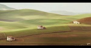 La campagna di Poggiorsini, nello scatto del pugliese Nico Coratella