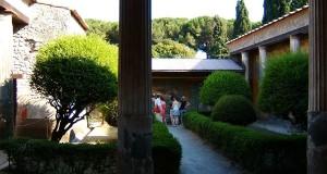 Schiaffo morale all'Italia: saranno i tedeschi a prendersi cura di Pompei con un faraonico progetto di restauro e ricerca