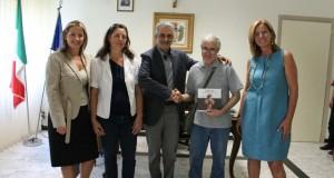 Lo Studio d'Arte Anti di Grottaglie vince il XX concorso di Ceramica Mediterranea