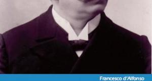 Nicolò d'Alfonso. Poliedrico intellettuale calabrese riscoperto in un saggio. L'Autore: «fu vittima del nepotismo di Gentile»