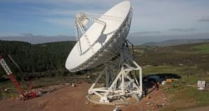 Un nuovo orecchio sull'Universo. Inaugurato il Sardinia Radio Telescope, il più grande d'Europa