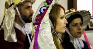 Ritus Calendarum. Si svolge a Neoneli il grande raduno delle maschere sarde. Ospite speciale la popstar romena Haiducii
