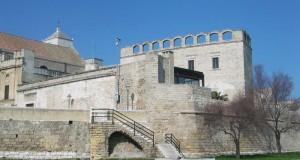 Si inaugura oggi il nuovo Museo Archeologico di Bari. Apertura straordinaria del bastione. L'intero museo sarà accessibile nel 2015