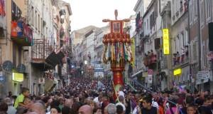 Varia di Palmi, Faradda di li Candareri di Sassari e Gigli di Nola diventano Patrimonio Immateriale dell'Umanità UNESCO