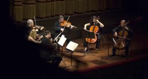 Due capolavori di Brahms e Čajkovskij per un inappuntabile Sestetto Stradivari