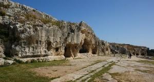 """Scoperta in Sicilia la """"superstrada"""" che oltre 2 mila anni fa collegava Siracusa a Selinunte"""