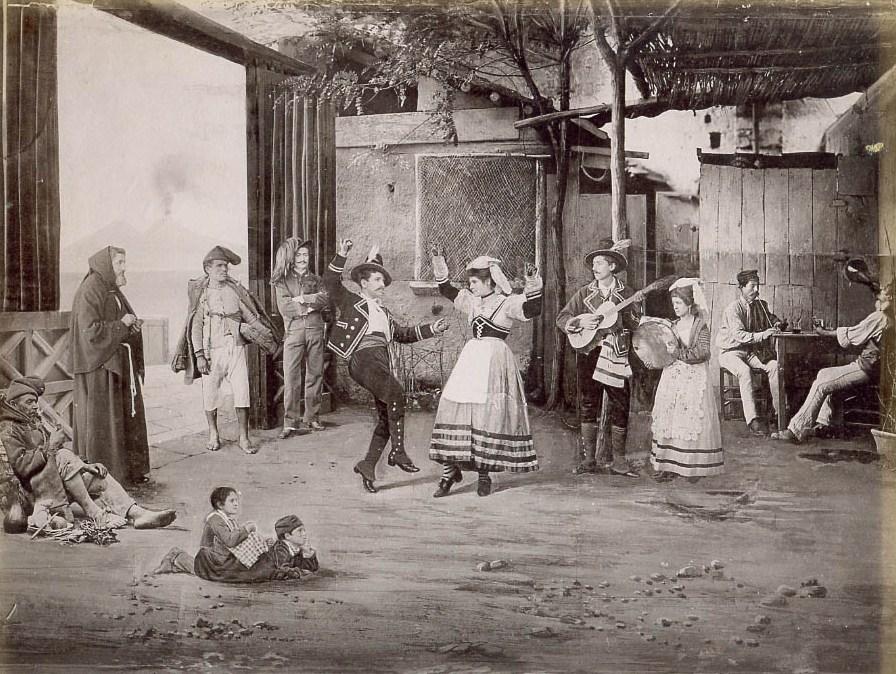 Sommer,_Giorgio_(1834-1914)_-_n._11640_-_Napoli_-_Tarantella