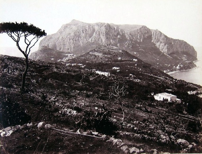 Sommer,_Giorgio_(1834-1914)_-_n._2195_-_Capri_-_Monte_Solaro_da_Tiberio