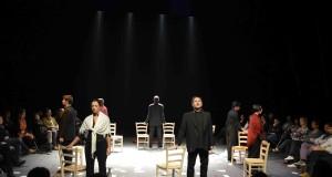 Prima della Poesia. Lorca e il potere sovversivo della poesia in scena al Teatro Abeliano di Bari