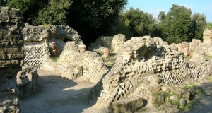 Sensazionale scoperta a Cuma. Emersi i resti della prima colonia greca d'Occidente