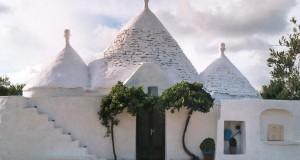 Racconta il tuo SUD | Puglia: la fiaba del Trullo Bianco, testo e immagini di Anna Garofalo