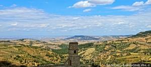 Racconta il tuo SUD | Lucania: visioni di Tricarico, un borgo da scoprire. Immagini e testo di Sandro Sansone