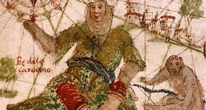Le fiabesche carte di Domenico Vigliarolo, cosmografo calabrese del'500. Le racconta un libro di Giuseppe F. Macrì