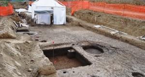 Sensazionale scoperta archeologica in Molise: il passato remoto dell'Italia spunta dal terreno di Venafro