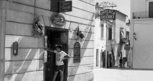 Vieste…vintage. Scatto segnalato dalla pugliese Elga Lorusso