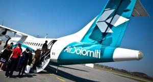 Turismo 2.0: consorzio di albergatori salentini e compagnia aerea Air Dolomiti sottoscrivono accordo