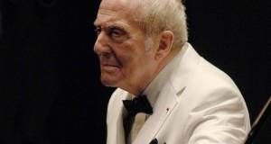 Aldo Ciccolini: addio ad un grande poeta del pianoforte. Da Napoli ha portato la sua arte nel mondo