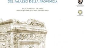 In mostra a Reggio Calabria il grande altare romano del Palazzo della Provincia