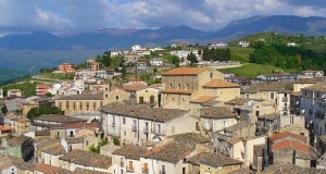 Ad Altomonte cucina, pasticceria, food sculptures e il 6° Trofeo Parco Nazionale del Pollino