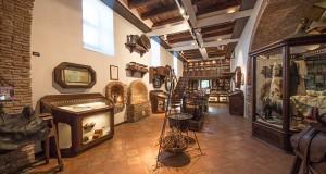 Il Museo Amarelli di Rossano aperto per la Notte dei Musei. Dopo quello della Ferrari è il museo d'impresa più visitato d'Italia