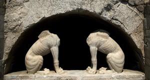 Anfipoli, prime indiscrezioni dei geologi: sotto la tomba forse una rete di cunicoli e camere