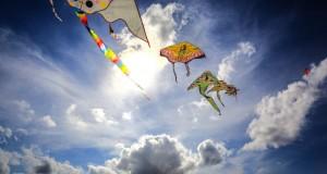La Festa degli Aquiloni torna a colorare il cielo di Matera