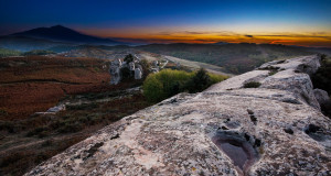 """I megaliti dell'Argimusco: la """"Stonehenge"""" italiana a Montalbano Elicona"""