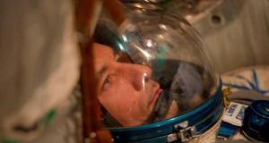 L'astronauta siciliano Luca Parmitano