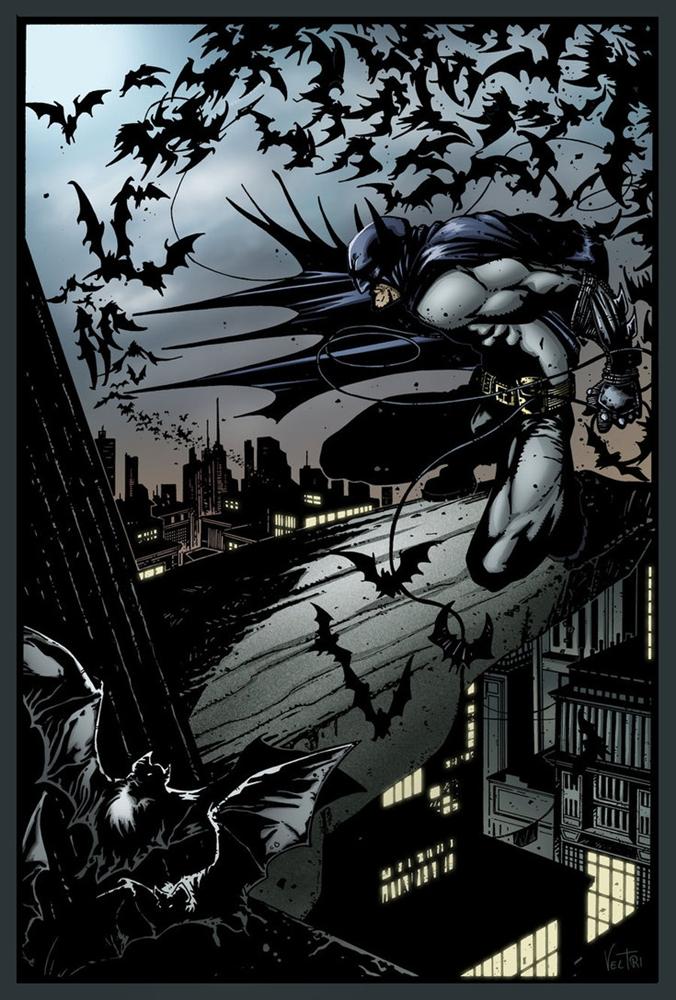 batman___massimiliano_veltri
