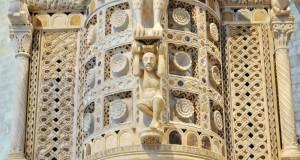 La Cattedrale di Bitonto. Viaggio nella splendida arca di pietra della città degli ulivi | PHOTO GALLERIES