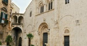 La Cattedrale di Bitonto, splendida arca di pietra nella città degli ulivi